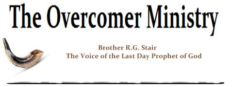 Overcomer Ministry